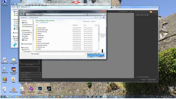 HDREfexPro2_Open